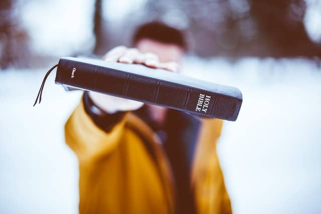 MMP 500 : Genesis, Exodus, Leviticus, Numbers …